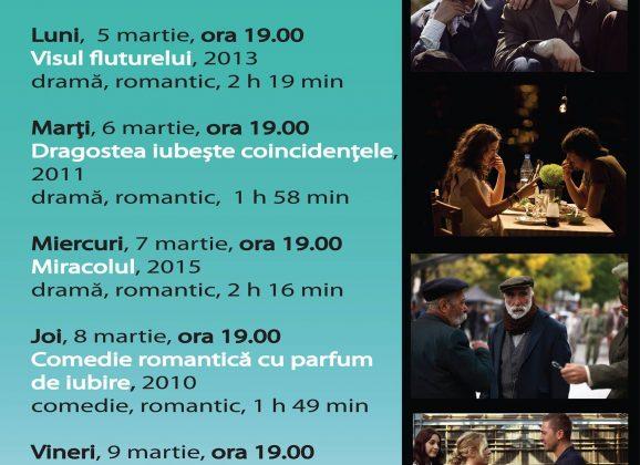 """""""Seri de film turcesc la Bastion"""""""