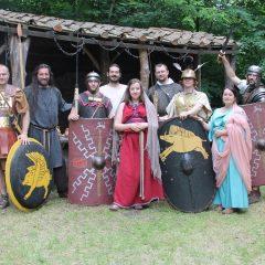 Muzeograf băimărean prezent la un eveniment arheologic în Polonia