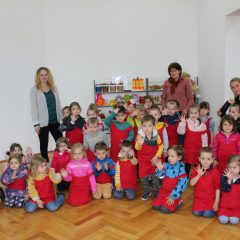 """Programul educaţional ,,Muzeul Viu"""" 15.05.2019"""