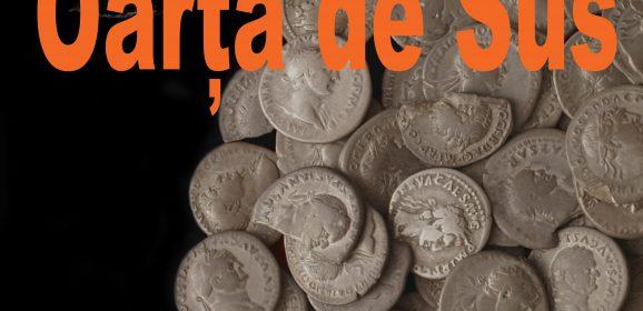 Istoria unui tezaur: tezaurul de denari romani de la Oarţa de Sus