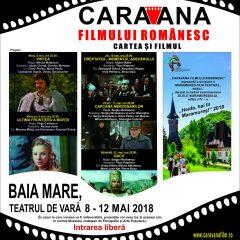 """Caravana filmului românesc -""""Zilele Maramureşului – Haida, hai în Maramureş"""""""