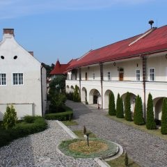 Recunoaştere internaţională pentru patrimoniul muzeal