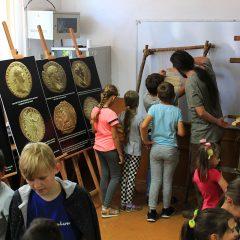 Meşteşuguri şi obiceiuri vechi la Şcoala din Oarţa de Sus