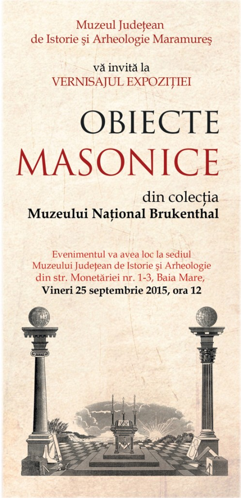Invitatie_obiecte_masonice_baia_mare