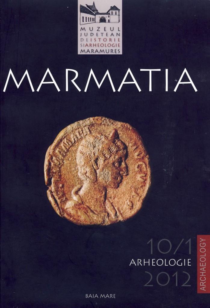 Marmatia2012
