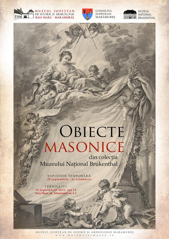 afis-obiecte-masonice