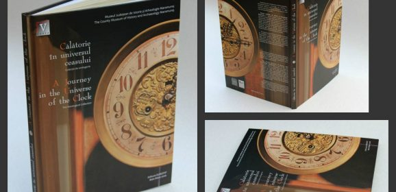 Călătorie în universul ceasului. Colecţia de orologerie/ A Journey in the Universe of the Clock. The Horological Collection