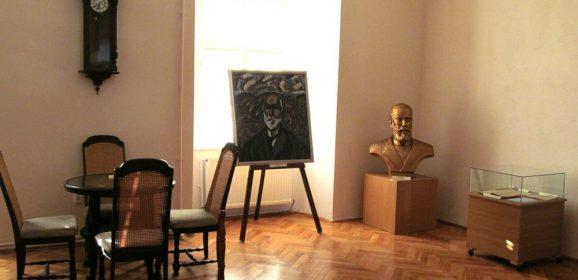 """Expoziţia """"George Pop de Băseşti şi idealul unităţii naţionale.  1 Decembrie 1918 Alba Iulia"""""""