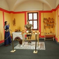 Bucătăria romană