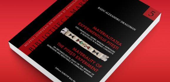 Materialitatea experimentului Piteşti – Radu Alexandru Dragoman