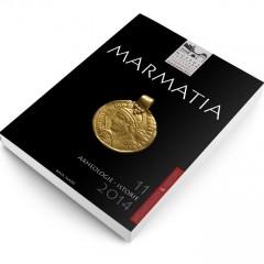 Marmatia 11 Arheologie – Istorie, Baia Mare, 2014