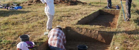 Ultima campanie arheologică din importantul sit de epoca bronzului de la Lăpuș, Podanc (2016).