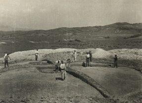 O jumătate de secol de cercetări arheologice în Necropola tumulară de la Lăpuș, sub egida muzeului băimărean