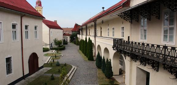 Muzeul se redeschide vizitatorilor.